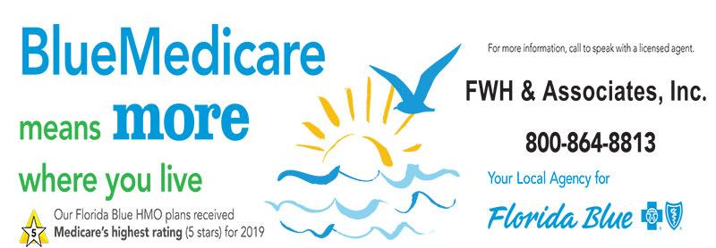 Florida Blue Medicare >> Health Banner Health Insurance